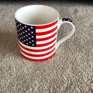 Brand New American Flag Coffee Mug